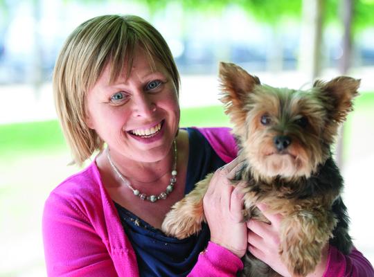 GAS boete voor dierenverwaarlozing