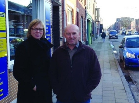 Stad Deinze blokkeert mobiliteitsoplossing