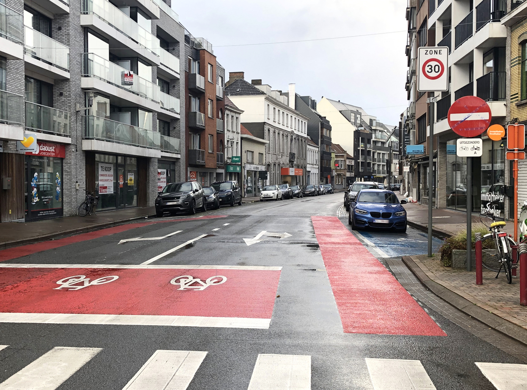 Tolpoortstraat